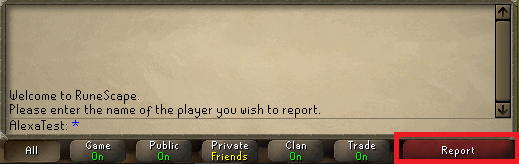 runescape bug report How to report a Bug – Support