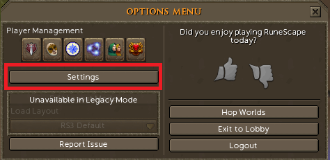 Legacy Mode and EoC mode – Support